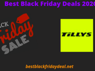 Tillys Black Friday Deals 2020