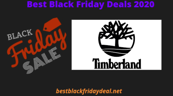 Timberland Black Friday 2020