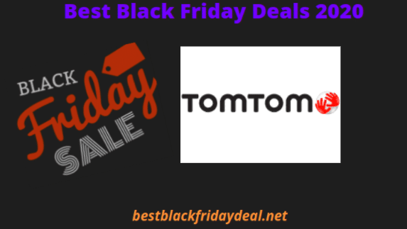 TomTom Watches Black Friday 2020 Deals - Get latest TomTom watches on Sale