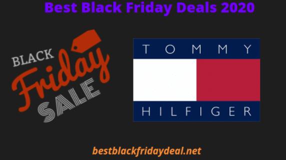 Tommy Hilfiger Black Friday 2020