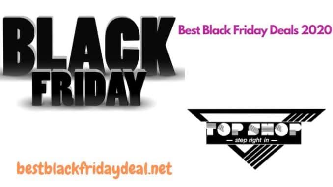 Topshop Black Friday Deals 2020