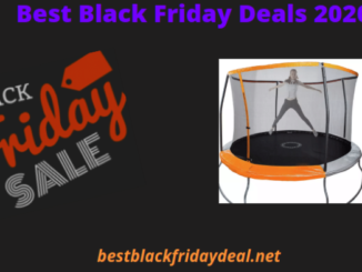 Trampoline Black Friday Deals 2020