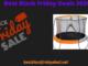 Trampoline Black Friday Deals 2020