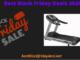 Treadmill Black Friday Sale 2020