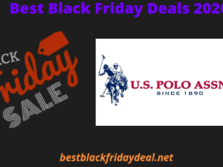 US Polo Assn Black Friday 2020