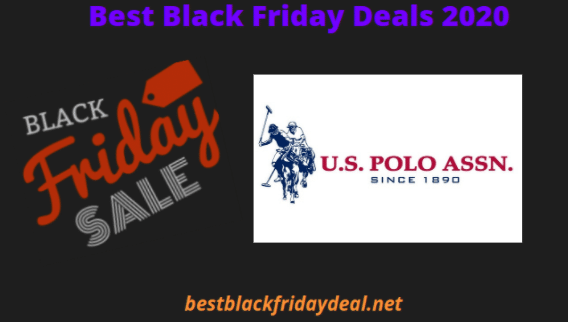 US Polo Assn Black Friday 2020