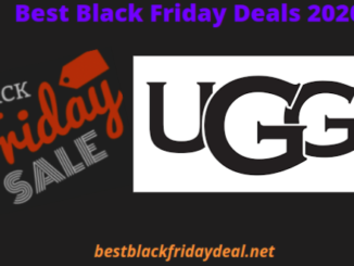 Ugg black friday 2020