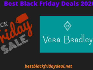 Vera Bradely Black Friday 2020