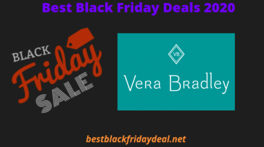 Vera Bradely Black Friday 2020