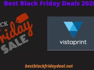 Vistaprint Black Friday Deals 2020