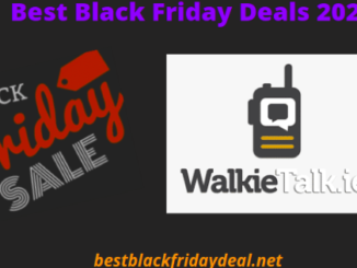 Walkie talkie black friday 2020