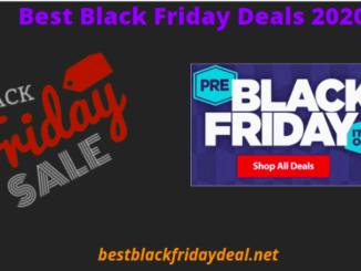 Walmart Pre Black Friday Sale 2020