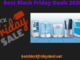 Water Filter Black Friday 2020