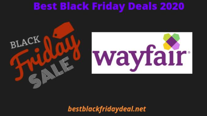 Wayfair Black Friday Deals 2020