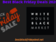 White House Black market Black Friday Sale 2020