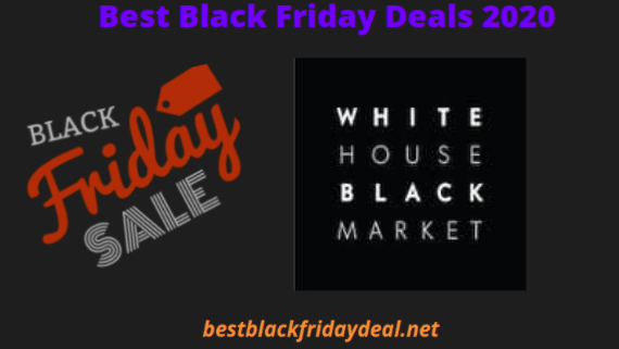 White House Black market Black Friday Sale 2020