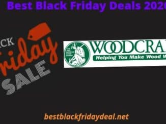 Woodcraft Black Friday Deals 2020