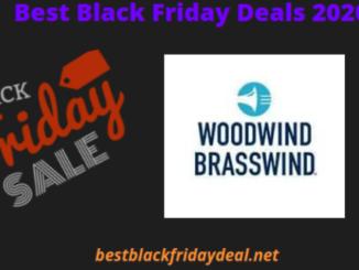 Woodwind Brasswind Black Friday 2020