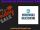 Woodwind Brasswind Black Friday 2020