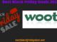 Woot Black Friday 2020