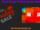 Xiaomi Black Friday 2020 Deals