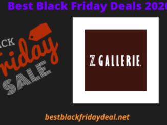 Z Gallerie Black Friday 2020