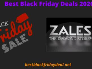 Zales Black Friday 2020 Sale