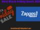 Zappos Black Friday 2020