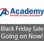 academy sports black friday sale live now