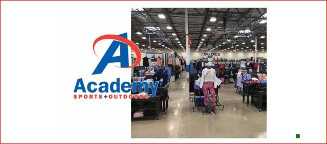 academy Sports black friday 2019 sale