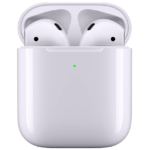 airpod with wireless charging Black Friday deal