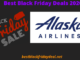 alaska black Friday 2020