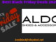 aldo black friday 2020