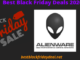 alienware alpha black friday 2020
