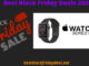 apple watch 5 black friday 2020