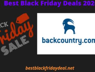 backcountry Black Friday 2020