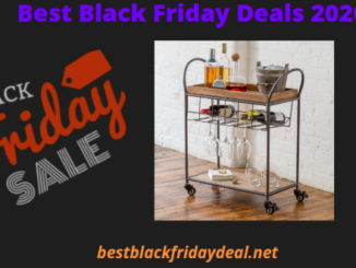 bar cart black friday 2020