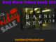 barneys new york black friday 2020