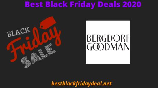 bergdorf goodman black friday sale
