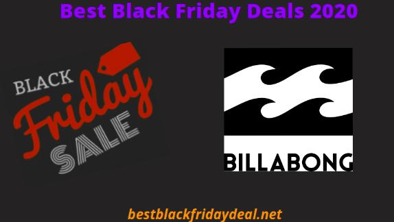 billabong blackfriday 2020