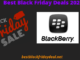 blackberry black friday 2020