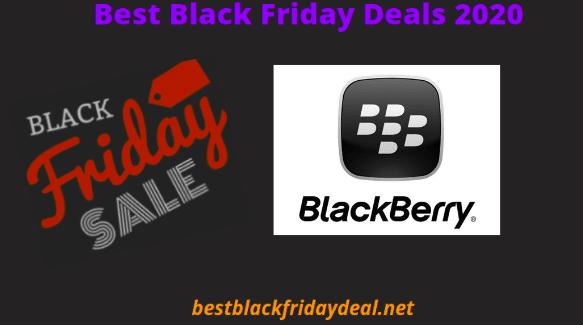 blackberry black friday 2020