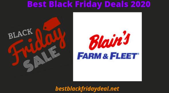 blain's farm and fleet black friday 2020