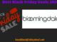bloomingdales black friday 2020