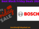 bosch black friday 2020