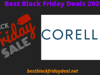 corelle black friday sale 2020