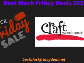 craft warehouse black friday sale 2020