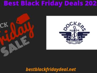 dockers black friday 2020