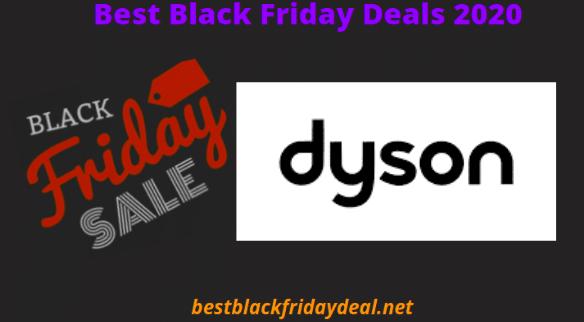 dyson black friday deals 2020