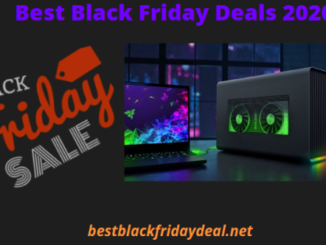 external gpu black friday 2020